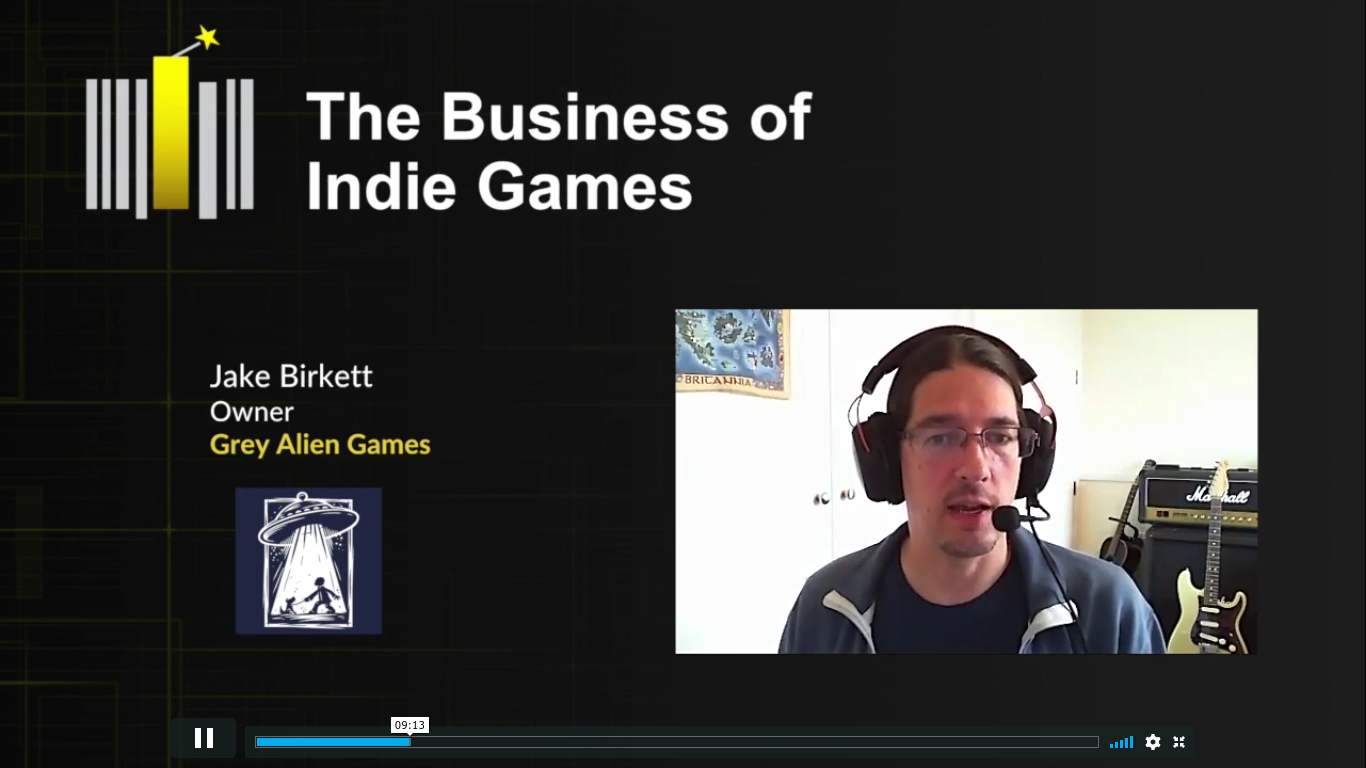 Make Money from Small Indie Games: You Don't Need a Huge Hit
