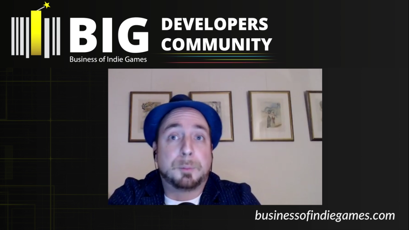 The Power of Community Building & Social Media – From a Master Games Influencer