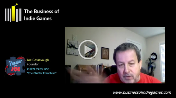 How to Build a Thriving Franchise Model in a Shrinking PC Casual Games Market